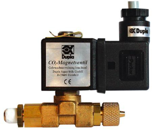 Picture of CO2 Magnetic Valve Dupla