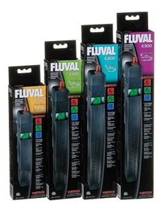 """Picture of Fluval """"E"""" Series Heaters"""