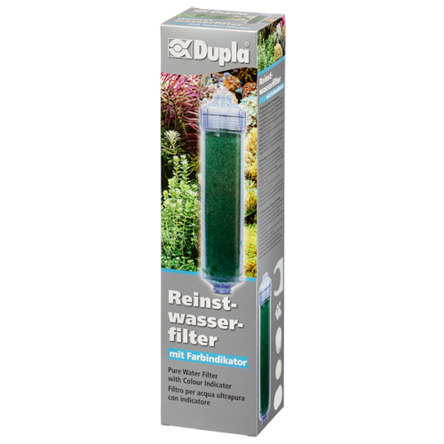 Picture of Dupla Deioniser Cannister with Resin