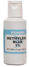 Picture of Methylene Blue 1% Wunder