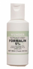 Picture of Formalin 5% Wunder I Liter