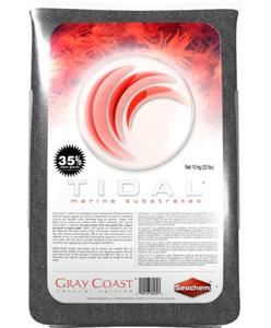 Picture of Seachem Gray Coast Sand 10 kg
