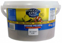 Picture of Marine Pellets Small 1.5mm Omega One Marine Pellets Small 1.5mm Omega One 1.36kg