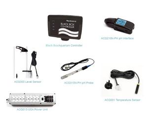 Picture of Aquatronica Black Box Basic Computer Kit