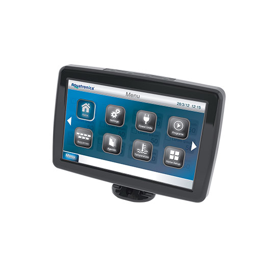 Picture of Aquatronica Touchscreen Control Basic Computer Kit