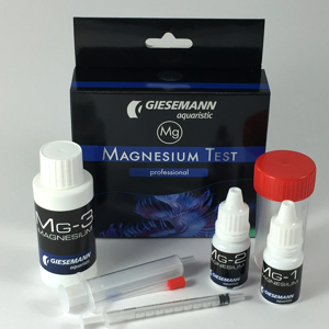 Picture of Giesemann Magnesium Test Kit