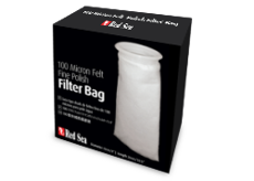 Picture of Red Sea Felt Filter Bag 100 micron
