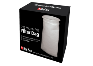 Picture of Red Sea Felt Filter Bag 225 micron