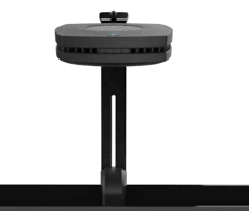 Picture of Tank Mounting Kit for Aqua Illumination PRIME Black
