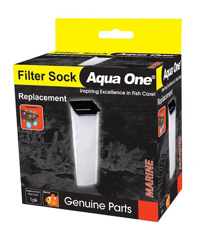 Picture of Aqua One Filter Sock