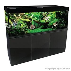 Picture of Aqua One Brilliance 150 Black