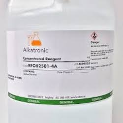 Picture of Reagent Alkatronic 4L (Concentrated)