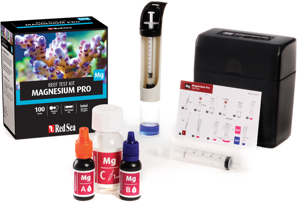 Picture of Magnesium Pro-High Accuracy Test Kit. Red Sea.
