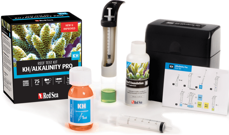 Picture of Alkalinity KH Pro-High Accuracy Test Kit. Red Sea