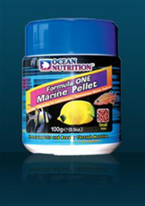 Picture of Ocean Nutrition Formula One Marine Pellets