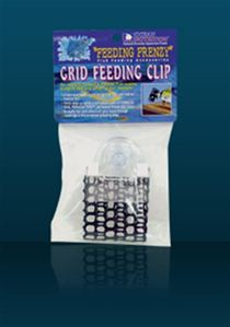 Picture of Ocean Nutrition Grid Feeding Clip