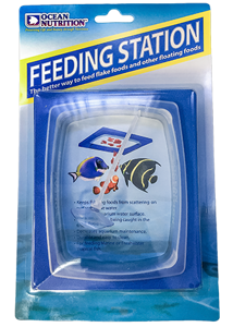 Picture of Ocean Nutrition Feeding Station
