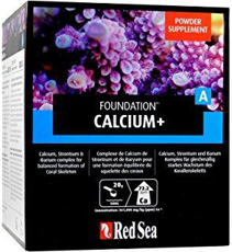 Picture of Reef Foundation A. (Calcium+) Red Sea. 1 KG