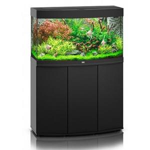 Picture of Juwel Vision 180 LED model with SBX Cabinet BLACK