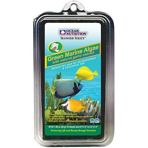Picture of Ocean Nutrition Green Marine Algae