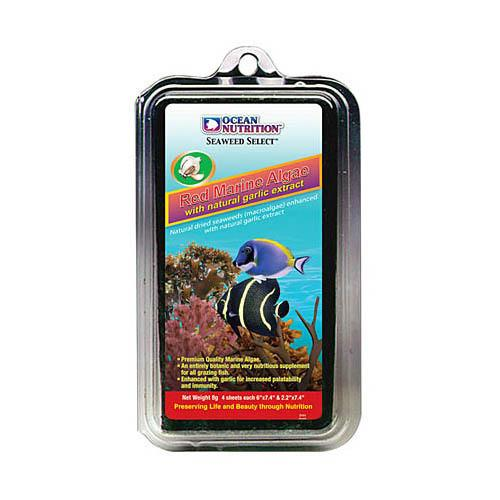 Picture of Ocean Nutrition Red Marine Algae