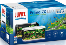 Picture of Juwel Primo 70 LED model WHITE