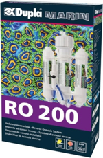 Picture of Reverse Osmosis System Dupla RO200 'OUT OF STOCK'