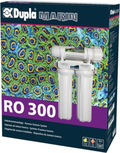 Picture of Reverse Osmosis System Dupla RO300 'OUT OF STOCK'