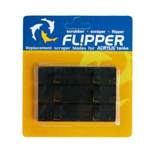 Picture of Replacement ABS Blades Flipper Standard