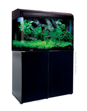 Picture of Aqua One AquaStyle AR980 Gloss Black