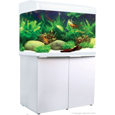 Picture of Aqua One AquaStyle AR980 Gloss White