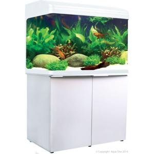 Picture of Aqua One AR980T AquaStyle Gloss White