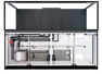 Picture of Red Sea Reefer S 850 Black SPECIAL PRE ORDER PRICE