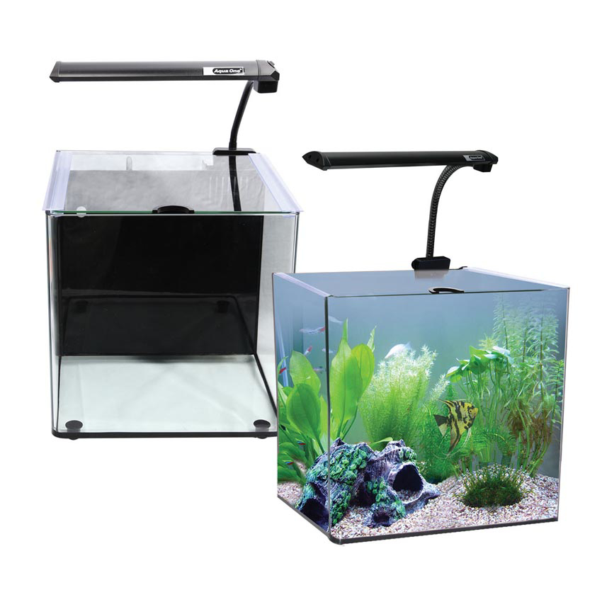 Picture of Aqua One Nano 40 Aquarium 60 liter