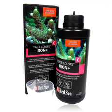 Picture of Reef Colours C. (Iron+) Red Sea 500 ml